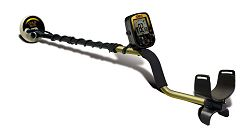 Fisher Goldbug metal detector
